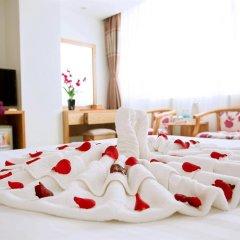 Majestic Star Hotel 3* Представительский номер с двуспальной кроватью фото 4
