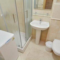 Отель Studios Dimitris Черногория, Тиват - отзывы, цены и фото номеров - забронировать отель Studios Dimitris онлайн ванная фото 2