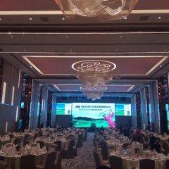 Baiyun Hotel Guangzhou фото 2
