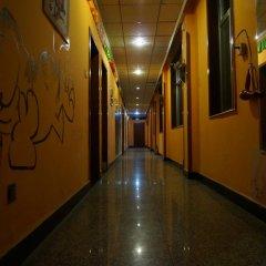 Dengba Hostel Chengdu Branch Стандартный номер с 2 отдельными кроватями фото 3