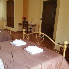 Отель B&B Città Dei Templi Агридженто комната для гостей фото 2