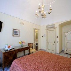 Отель Residenza Del Duca 3* Стандартный номер с двуспальной кроватью фото 11