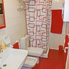 Отель Cheap Taormina Holidays Джардини Наксос ванная