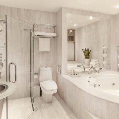 M Hotel Singapore 4* Номер Делюкс с различными типами кроватей фото 2