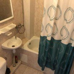 Гостиница Альфа Стандартный номер двуспальная кровать фото 7