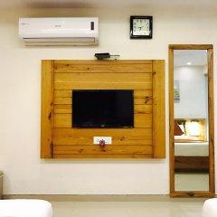 Hotel Grandeur Mumbai удобства в номере фото 2