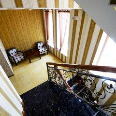 Отель Вояж Кыргызстан, Бишкек - 1 отзыв об отеле, цены и фото номеров - забронировать отель Вояж онлайн балкон