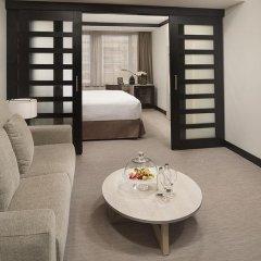 Отель Meliá Barcelona Sarrià 5* Стандартный номер с двуспальной кроватью фото 4