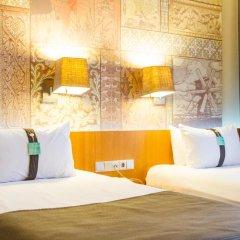 Гостиница Holiday Inn Moscow Tagansky (бывший Симоновский) 4* Стандартный номер с различными типами кроватей фото 8