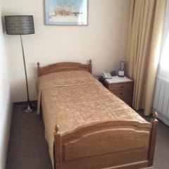Гостиница Тверская Усадьба 2* Стандартный номер разные типы кроватей фото 4