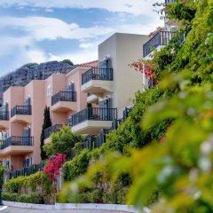 Отель smartline The Village Resort & Waterpark балкон