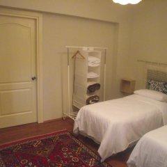 Kara Uzum Турция, Канаккале - отзывы, цены и фото номеров - забронировать отель Kara Uzum онлайн комната для гостей фото 5