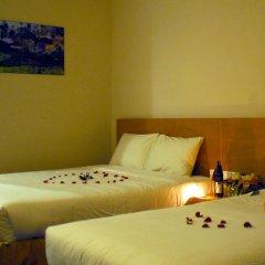 Отель Temple Da Nang 3* Стандартный номер с 2 отдельными кроватями фото 5