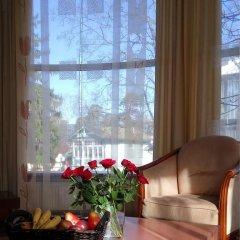Alve Hotel 3* Улучшенный номер с различными типами кроватей фото 13