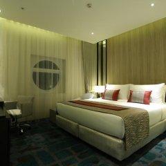 Grace Hotel Bangkok 4* Улучшенный номер фото 4