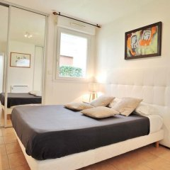 Apart Hotel Riviera Apartments Grimaldi - Promenade des Anglais удобства в номере фото 2