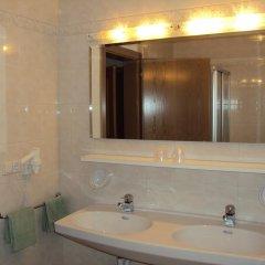Отель Residence Krone Сцена ванная