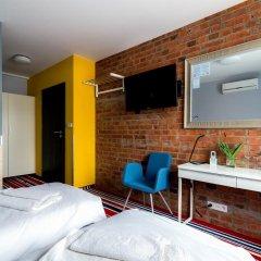 Отель Tamada удобства в номере