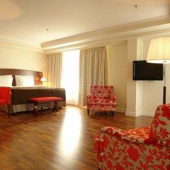 Гостиница Sokos Olympia Garden 4* Люкс с различными типами кроватей