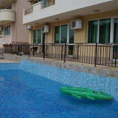 Апартаменты Dom-El Real Apartments in Sea View Complex бассейн фото 2