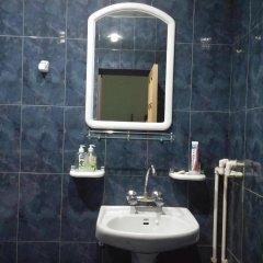 Отель Магнит Стандартный номер 2 отдельными кровати фото 5