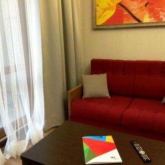 Гостиница Горки город Апартаменты 3 в Красной Поляне - забронировать гостиницу Горки город Апартаменты 3, цены и фото номеров Красная Поляна комната для гостей фото 3