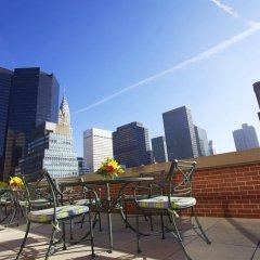 Отель Kitano New York фото 4