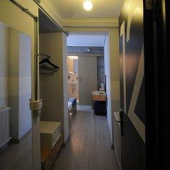 Отель Taksim Safe House 3* Стандартный номер с различными типами кроватей фото 8
