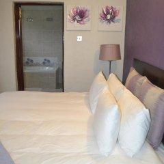 Отель Yana Bed & Breakfast 3* Представительский люкс