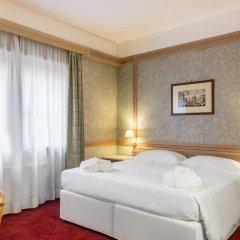 Hotel Beverly Hills 4* Стандартный номер с различными типами кроватей фото 5
