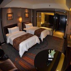Отель Xiamen Wanjia International Hotel Китай, Сямынь - отзывы, цены и фото номеров - забронировать отель Xiamen Wanjia International Hotel онлайн комната для гостей фото 3