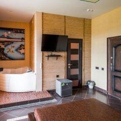 Гостиничный комплекс Жар-Птица Стандартный номер с различными типами кроватей фото 14