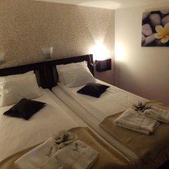 Отель Bansko Prespa Ski Penthouse Банско комната для гостей фото 4