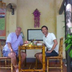 Отель Thinh Phuc Homestay гостиничный бар