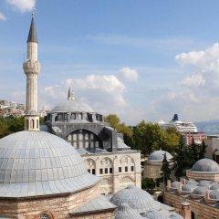 Port Hotel Tophane-i Amire Турция, Стамбул - отзывы, цены и фото номеров - забронировать отель Port Hotel Tophane-i Amire онлайн