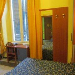 Отель Evergreen Стандартный номер с различными типами кроватей фото 21