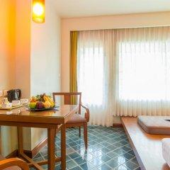 The Royal Paradise Hotel & Spa 4* Улучшенный номер с двуспальной кроватью