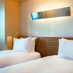 Отель Hilton Helsinki Airport 4* Стандартный номер с 2 отдельными кроватями