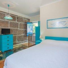 Отель Casa da Pedra 2* Стандартный номер разные типы кроватей фото 4