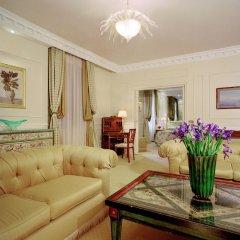 Отель Bauer Palazzo Улучшенный люкс с различными типами кроватей фото 3