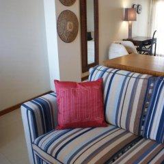 Отель Aparthotel Mil Cidades 3* Апартаменты с различными типами кроватей фото 10