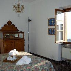 Отель Chalet Villa Ornella Генуя удобства в номере