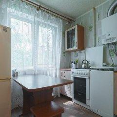Апартаменты на Краснозвездной 9 Апартаменты с двуспальной кроватью фото 12