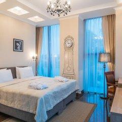 Гостиница Донская роща Студия с двуспальной кроватью фото 9