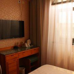 Beijing Wang Fu Jing Jade Hotel 3* Люкс с различными типами кроватей фото 3