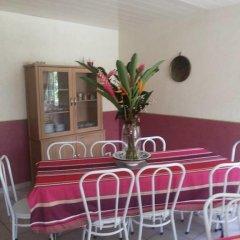 Отель Residence Les Cocotiers Французская Полинезия, Папеэте - отзывы, цены и фото номеров - забронировать отель Residence Les Cocotiers онлайн питание