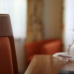 Отель Ringhotel Villa Moritz 3* Номер категории Эконом с двуспальной кроватью фото 8