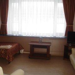 Гостиница Динамо удобства в номере фото 2
