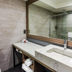 Отель Avenue США, Лос-Анджелес - отзывы, цены и фото номеров - забронировать отель Avenue онлайн ванная