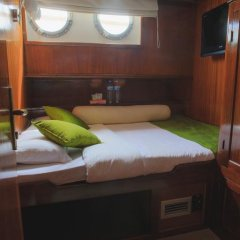Dream Voyager Yacht in North Male Atoll, Maldives from 388$, photos, reviews - zenhotels.com guestroom photo 5